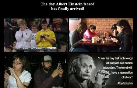 ALBERT EINSTEIN - GENIUS