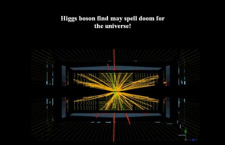 HIGGS BOSON FIND FEB 20 13