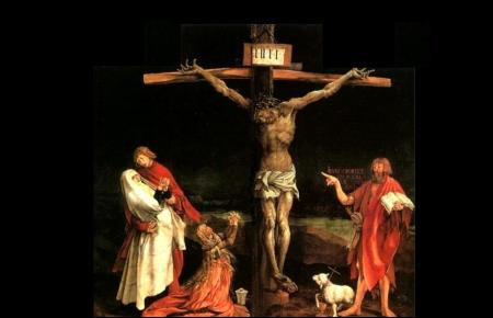 JESUS CHRIST MARCH 29 2013