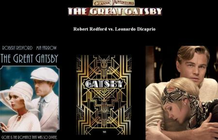 THE GREAT GATSBY - ORIGINAL