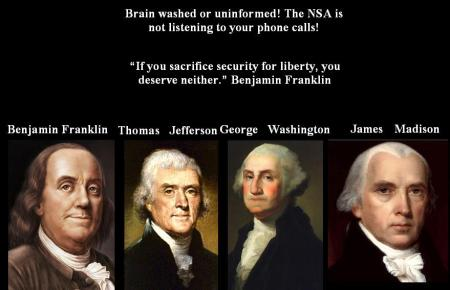 U S CONSTITUTION AUTHORS