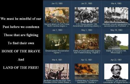 USA CIVIL WAR 1861-1865