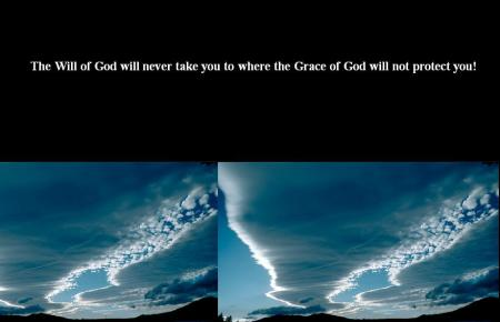 WILL AND GRACE OF GOD 8-23-13