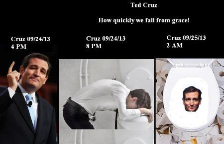 TED CRUZ - 2