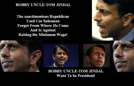 BOBBY JINDAL -2