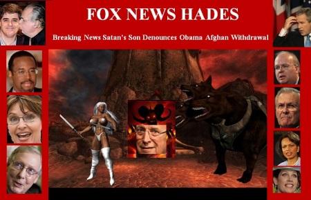 FOX NEWS HADES - 2