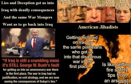 GOP - IRAQ OBSESSION JUNE 16 14