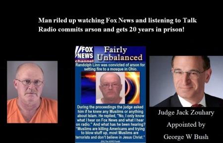AMERICA - FOX NEWS - OHIO CONVICTION