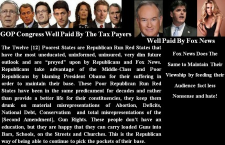 AMERICA-GOP-FOX-12 POOR STATES