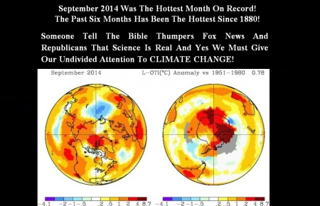 CLIMATE CHANGE OCT 14 14
