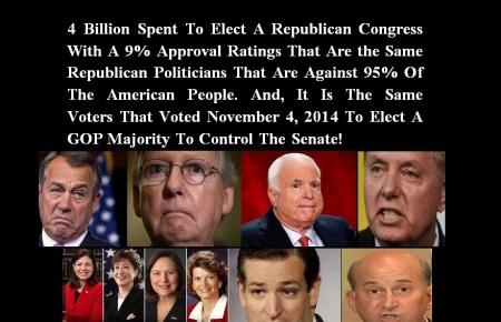 ELECTION NOVEMBER 4 2014