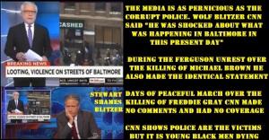 JON STEWART - WOLF BLITZER CNN 4-28-15 1