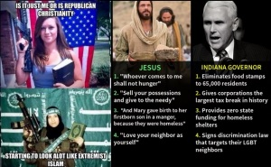 REPUBLICANS AND RELIGION MARCH 26 15 2
