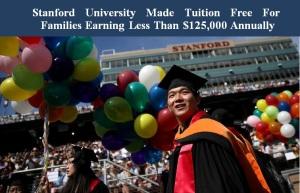 STANFORD UNIVERSITY APRIL 1 2015
