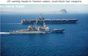 YEMEN USA IRAN - 3