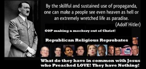 ELECTION REPUBLICANS AND RELIGION MAY 10 15