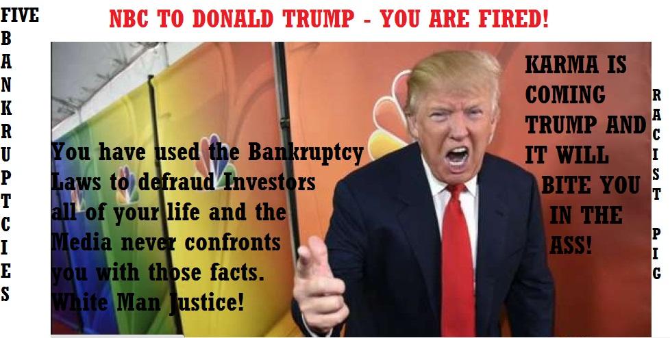 Bankruptcy King