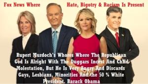 DUGGARS - FOX NEWS