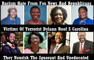 DYLANN ROOF - VICTIMS - 2