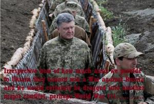 UKRAINE - RUSSIA USA - 1