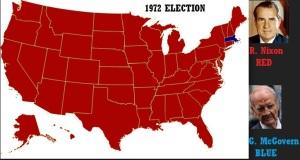 BERNIE SANDERS - 1972 ELECTION 2