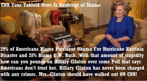 CNN - HILLARY CLINTON JULY 7 2015 - 3