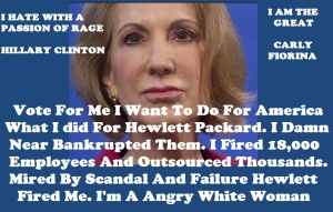 CARLY FIORINA AUG 8 15