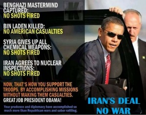 WHITE HOUSE - 2016 IRAN DEAL 1