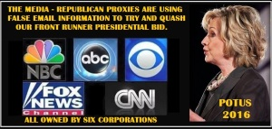 WHITE HOUSE - 2016 MEDIA PROXIES FOR GOP 2