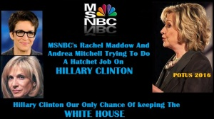 WHITE HOUSE - 2016 MSNBC SEP 9 15 1