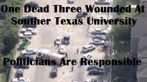 UNIVERSITY - TEXAS GUNS