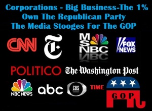 WHITE HOUSE - 2016 CORPORATIONS GOP