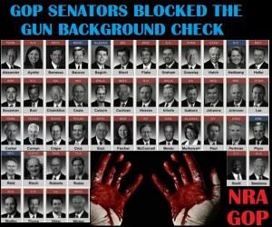 WHITE HOUSE - 2016 GOP BACKGROUND CHECK BLOCKED 1