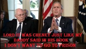 ISIS - GEORGE W BUSH 2
