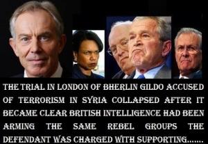 ISIS - GEORGE W BUSH 4
