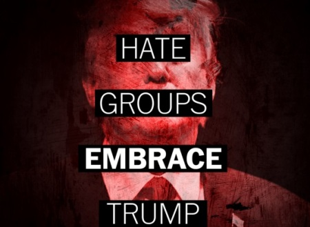 CRH TRUMP HATE GROUP